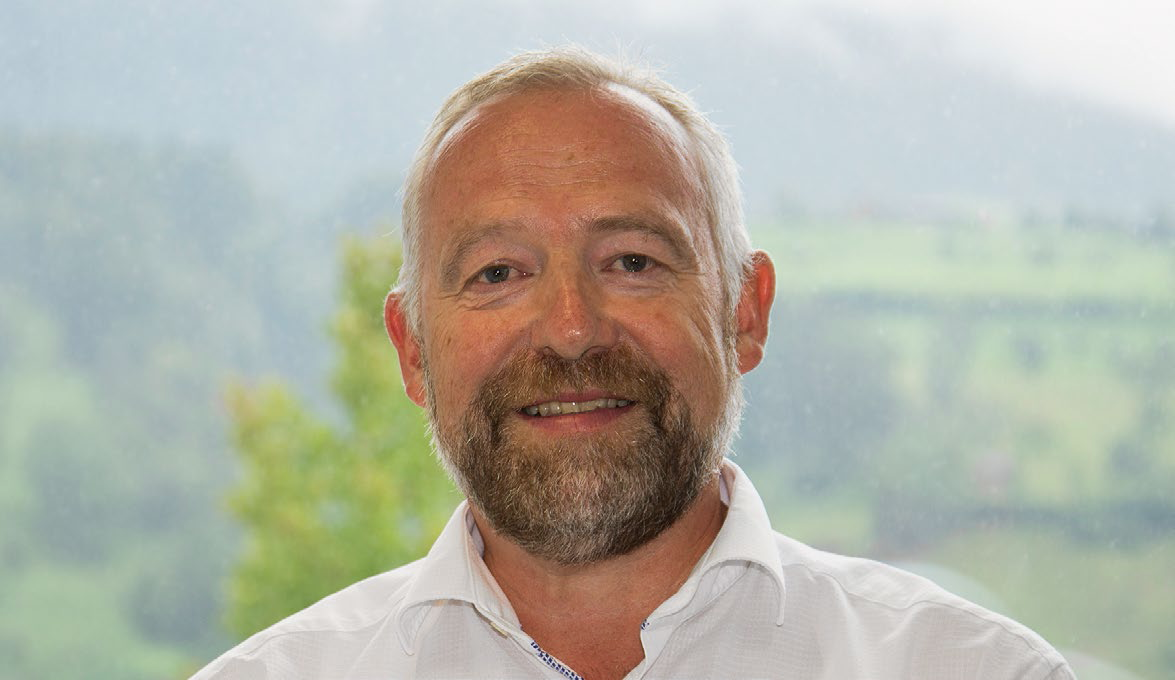 Daniel Dillier, Präsident POWERLOOP