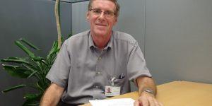 Hans Baumann ist von einer integralen Konzeption der Wärme-Kraft-Kopplung im Industrieunternehmen überzeugt.