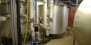 L'hygiénisation des déchets alimentaires permet d'optimiser l'utilisation des engrais liquides et du compost produits ultérieurement.