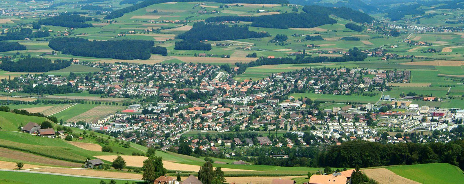 Münsingen ist seit Langem eine energiepolitisch ambitionierte Gemeinde mit zahlreichen, wesentlichen Weichenstellungen.