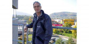Für Roger Müller, Betriebsleiter der ARA in Winterthur, sollte jeder Verbrennungsprozess für die Gewinnung von Wärme zur Wärme-Kraft-Kopplung genutzt wer-den.