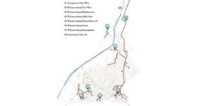 Die IBC Chur betreibt insgesamt sieben Wärmeverbünde und eine Fernwärmeversorgung ab der ARA.