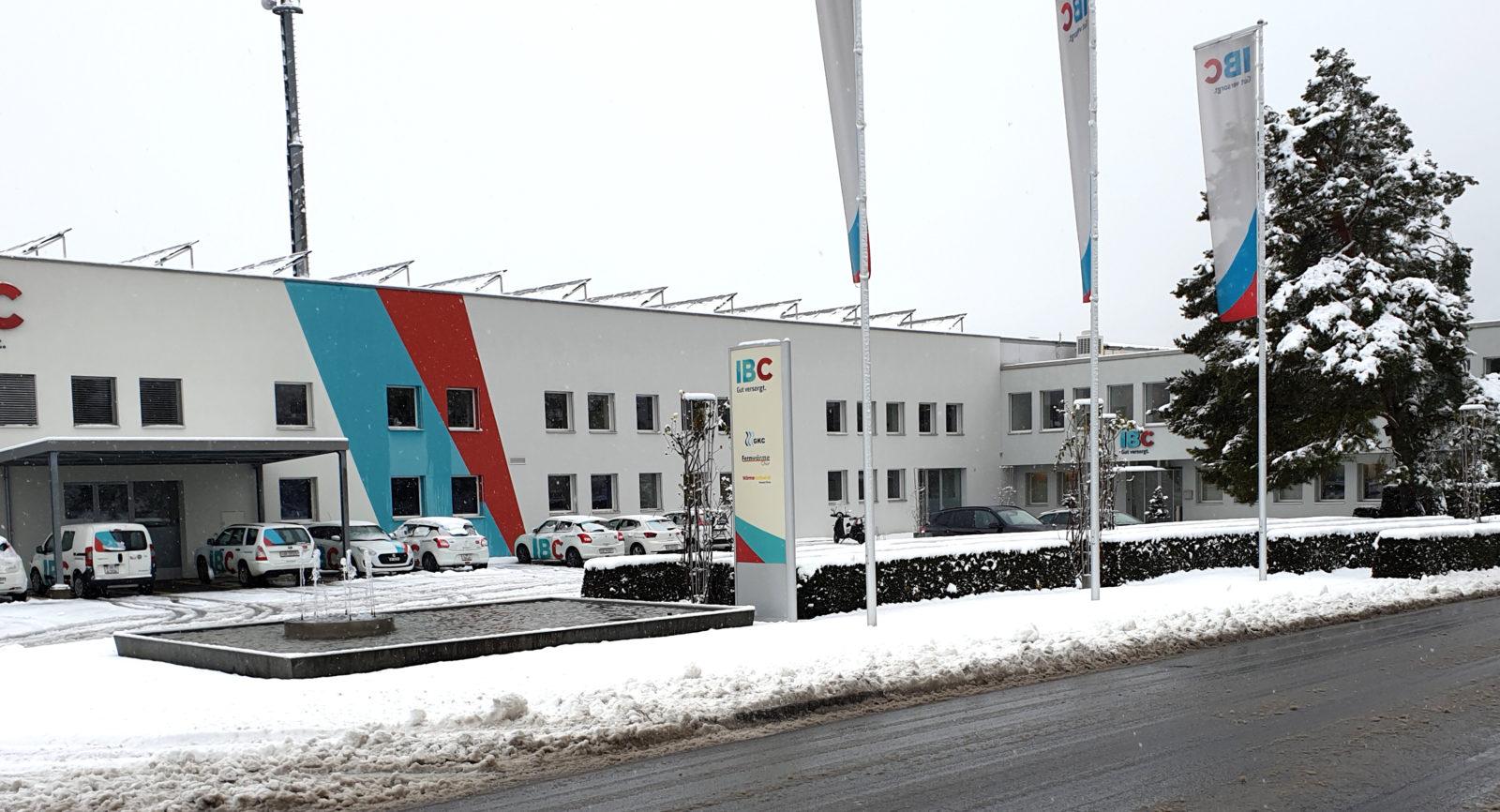 IBC Chur vernetzt die Wärmeproduktion bei unterschiedlichen Rahmenbedingungen.
