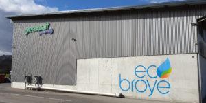 Das Programm ECO-Broye war wesentlicher Treiber einer integralen Nutzung lokaler, erneuerbarer Ressourcen.