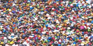 Die aus dem Recycling kommende Kapselmenge nimmt kontinuierlich zu, denn die Wiederverwertung macht auch hier Sinn.