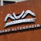 Dr. Christoph Egli, Geschäftsführer des Abwasserver-bands Altenrhein (AVA)